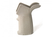 (Discontinued) MagPul MOE MIAD Grip for M4/M16 (Dark Earth)