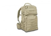 Condor Outdoor MOLLE Assault Backpack (Tan)