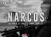 Operation NARCOS: CARTEL