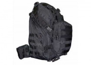Condor / OE TECH Spec Ops. Assault Backpack  ( BLK )