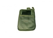 Condor Outdoor Molle Small Utility Pouch (OD Green)