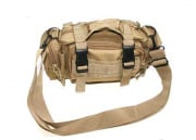 Condor / OE TECH MOLLE Deployment Bag ( TAN )