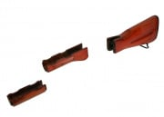 ICS AK Wood Kit for ICS AK Series