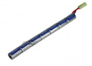 Intellect 8.4v 1600mAh NiMH Stick Battery
