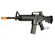 CA Full Metal Armalite M15A4 Carbine AEG Airsoft Gun (Sportline/Value Package)
