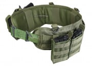 * Discontinued * Condor Outdoor Battle Belt Medium (OD)