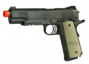 Western Arms SCW3 Warrior Carbon Airsoft Gun