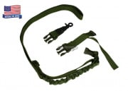 Condor / OE TECH Single Bungee Sling Set ( OD )