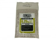 Airsoft Elite Biodegradable .25g 3000 ct. BBs (White)