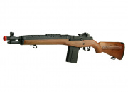 CYMA CM032A SOCOM 16 Carbine AEG Airsoft Gun (Imitation Wood)