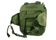 (Discontinued) HSS Molle Butt Pack (OD)