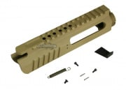 Madbull JP Rifle Upper Receiver for CA M15 Old Type ( TAN )