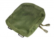 Condor Outdoor Mesh Pouch (OD Green)