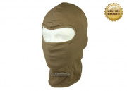 Pantac USA 1 Hole Balaclavas (Tan)
