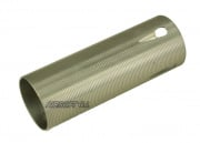 Systema Non Bore Up Type 2 AEG Cylinder (Silver)