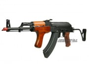 * Discontinued * VFC Full Metal/Real Wood Romanian AIMS Blowback Airsoft Gun