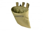 (Discontinued) HSS Belt Mount Dump Pouch (Tan)