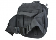 (Discontinued) HSS Molle Butt Pack (BLK)