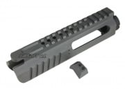 Madbull JP Rifle Upper Receiver for CA M15 Old Type (Black)