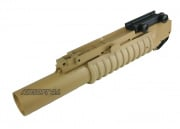 CA M203 Launcher for RIS (TAN)