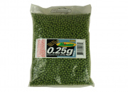 (Discontinued) TSD 0.25g (OD) 3000bbs