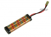 (Discontinued) Tenergy 9.6v 1400mAh NiMH Mini Battery