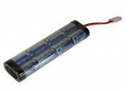 Intellect 9.6v 3600mAh NiMH Large Battery