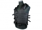 HSS Tactical Flotation Vest (Black)