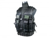 Condor Outdoor Elite Tactical Vest ( Black )