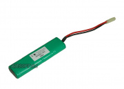 (Discontinued)PHX 9.6v 1100mAh NiMH Mini Battery