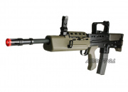 (Discontinued) G&G Full Metal L85 A2 Airsoft Gun