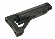 G&P Marine Battery Stock (BLK)