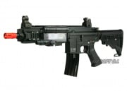 (Discontinued) TSD Gen III Full Metal Advanced RIS D10 Airsoft Gun