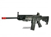 (Discontinued) TSD Gen III Full Metal Advanced RIS D16 Airsoft Gun