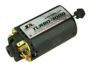 ICS Turbo 3000 Short Type Motor