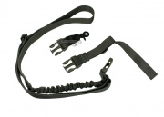 * Discontinued * Condor/OE TECH Single Bungee Sling Set (ACU)