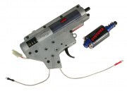 Systema Super-Hi-Speed CMB & Motor Set for SR-16 (full-stock)