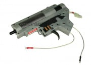 Systema Complete M120 M16 Series AEG Gearbox