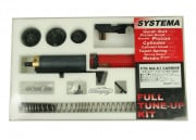 Systema M4 Expert Full Tune Kit