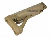 G&P Marine Battery Stock (TAN)