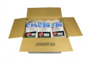 Airsoft GI .20g 4000 BBs One Case Deal (18 Bags)