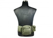 Condor / OE TECH Tactical Fanny Pack ( OD )