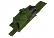 HSS Single Flash Grenade Molle Pouch (OD)