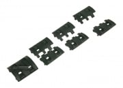 MagPul XTM Modular Rail Panel (Black)