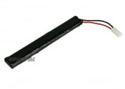ASGI 9.6v 1650mAh NiMH Custom UMG Battery