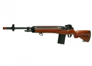Classic Army Full Metal M14 Match AEG Airsoft Gun (Wood)