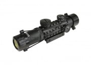Tufforce 3-9x26 Scope