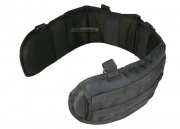 * Discontinued * Condor Outdoor Battle Belt Small ( Black )