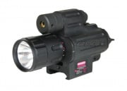 UTG Tactical Light / Laser Combo