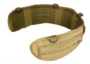 * Discontinued * Condor/OE TECH Battle Belt Large (TAN)